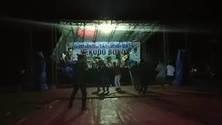 Bujang lapuk(malaysia) - hulubalang kucing itam(akustik)