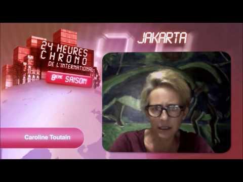 Vivre a Jakarta : s'expatrier a Jakarta, s'implanter a Jakarta, investir a Jakarta - Indonésie