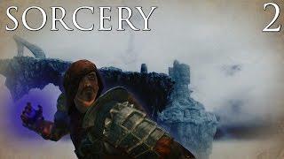 Skyrim Mods: Sorcery - Part 2