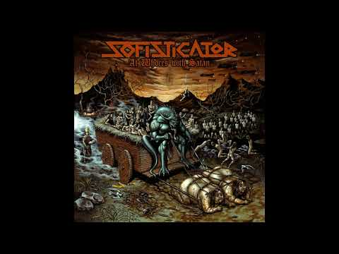 Sofisticator   At Whores With Satan Mp3