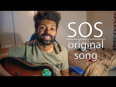 SOS - Original Song by Ameal