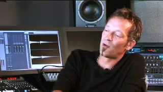 Charlie Clouser RESIDENT EVIL EXTINCTION Film Score Composer Interview