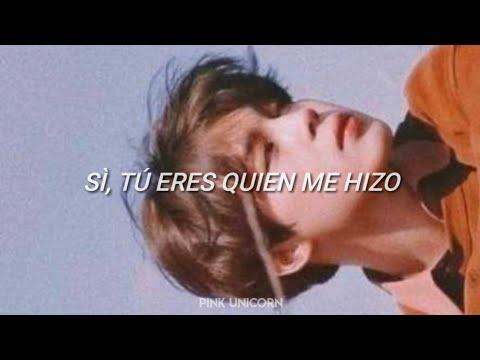 〖 Filter - Jimin  | BTS 〗「Traducida al Español」