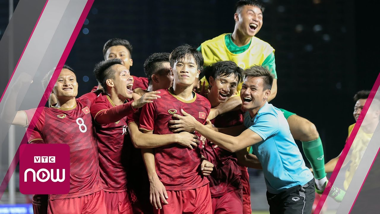 U22 Việt Nam Vs U22 Indonesia (Hiệp 2) | SEA Game 2019