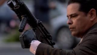 Особо тяжкие преступления | Major Crimes | Трейлер сезон 1  | 2012