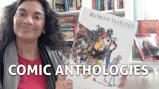 Comic Anthologies