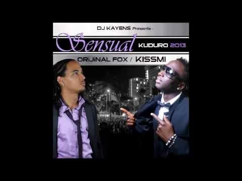KISSMI-Sensual Kuduro (Extended Mix)