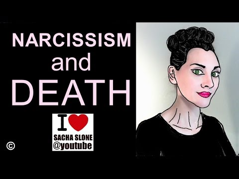 How Do Narcissists React To A Death? NARCISSISTIC SUPPLY Bells & Whistles