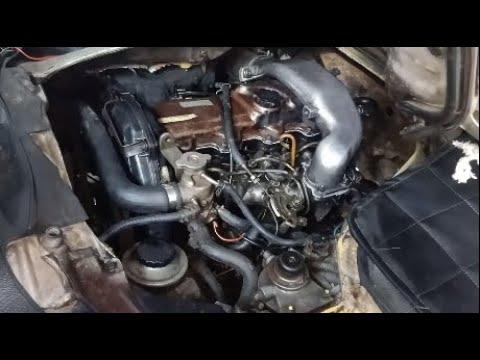 How To Fix 2800 Cc Engine Pickup Problems | Toyota Hiace 3L Diesel Engine | Urdu Hindi Tutorial