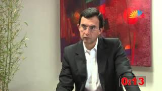 Tesis y Antitesis - Programa 44 - Fondos Previsionales