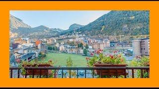 Hotel Pere D` Urg 3* (Encamp) - Hoteles en Andorra - Hotel en Encamp