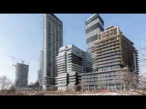 FOR LEASE/Commercial - 110 Marine Parade Drive, Toronto