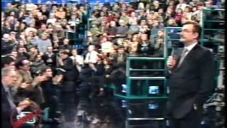 Итоги с Евгением Киселевым - экстренный выпуск от 03 апреля 2001 года