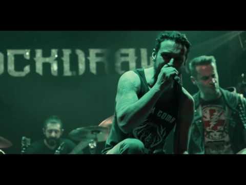 BLACKDRAWN - Eradication Theme (Music Video)