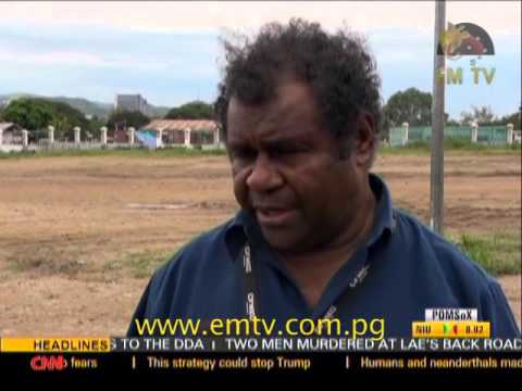 EMTV News Replay – 21st March, 2016