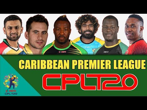 CPL T20 | Caribbean Premier League 2019 | All About CPL | How To Watch CPL Live Cricket