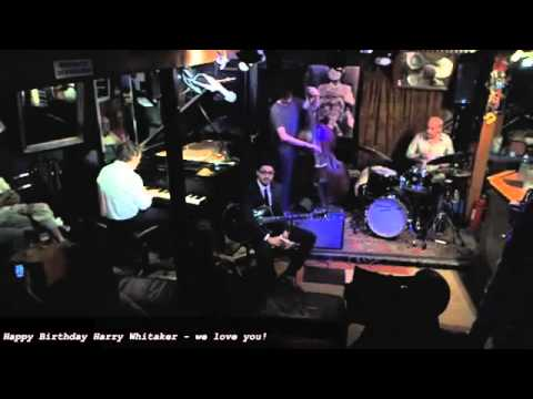 "Smalls Jazz Club NYC Jam Session "" Solos on, Solar"" 9/19/13"
