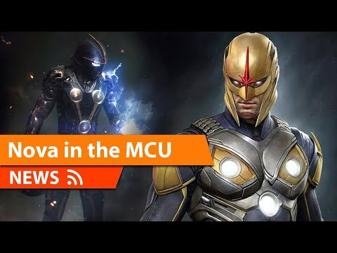NOVA Film in Development Stage at Marvel Studios