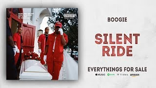 Boogie - Silent Ride (Everythings For Sale)
