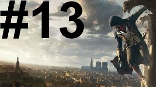 Assassin's Creed Unity 100% Walkthrough - Part 13 - Sequence 6 - Memoire 1