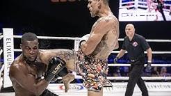 GLORY 68: Alex Pereira vs. Donegi Abena (Interim Light Heavyweight Title Bout) - Full Fight