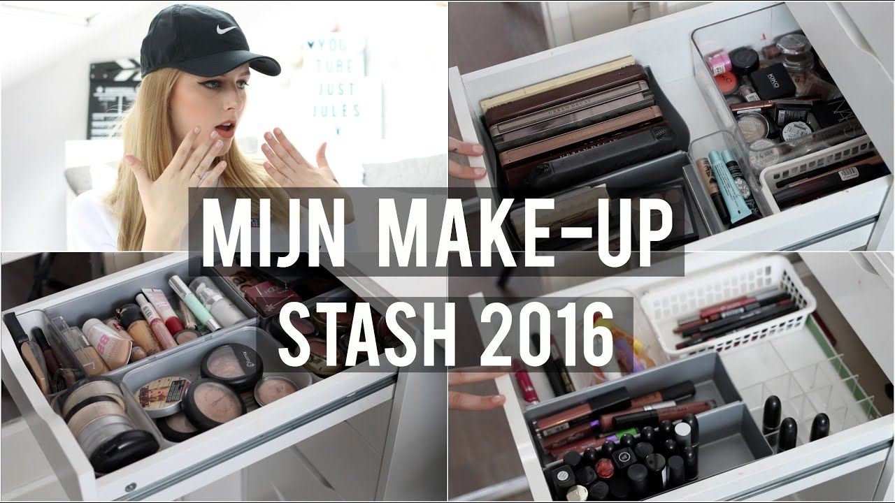 Whats New In My Makeup Stash | November | BlonDees Beauty