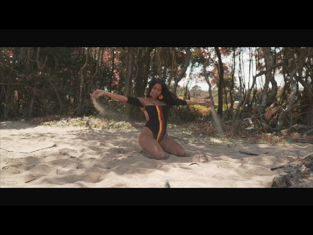 Caribbean Gyal - Stef Kalloo (Official Video)