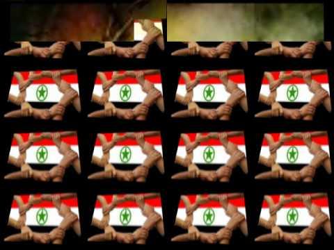 Ahwaz Forever /يا وطني يا وطن النور