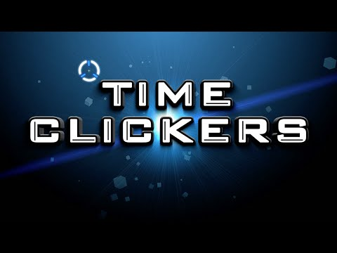 Time Clickers Teaser Trailer