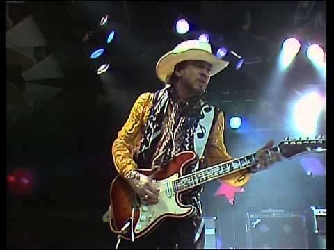 Stevie Ray Vaughan Voodoo Child Live In Montreux 1080P
