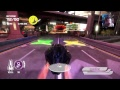 Let's Play WipEout Omega Collection (HD Campaign)