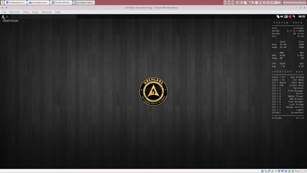 Blog – Page 3 – ArchLabs Linux