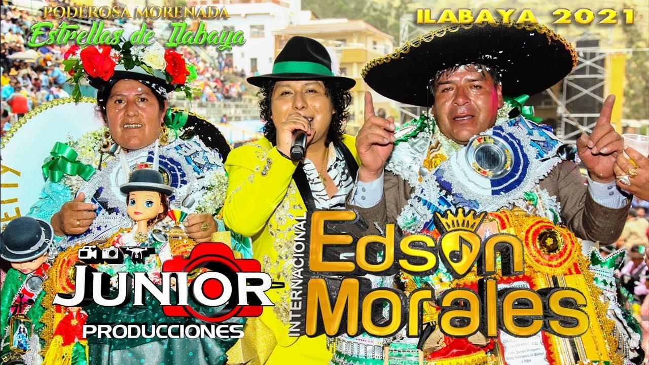 Download Edson Morales En Vivo!!!   Poderosa Morenada Estrellas de Ilabaya   Junior Producciones