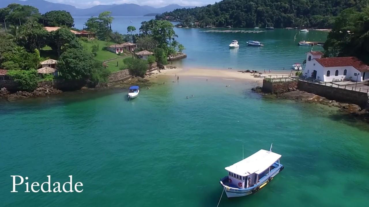 Ilha Grande Roteiro De Lancha Ilhas Paradisíacas
