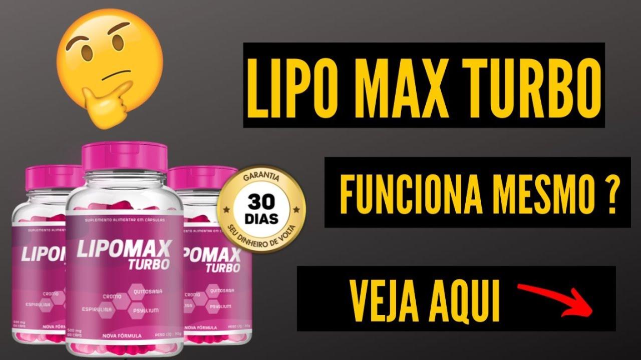 ⟶ Lipo Max Turbo ❳❳