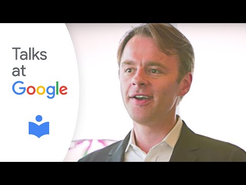 "Patrick McGinnis: ""The 10% Entrepreneur"" 