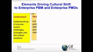 Pmo Frameworks And Pmo For Project Business Management