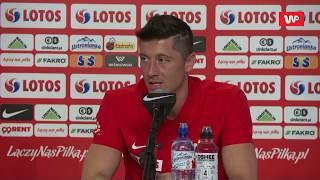 Lewandowski wyznał, co po klęsce na MŚ boli go najbardziej