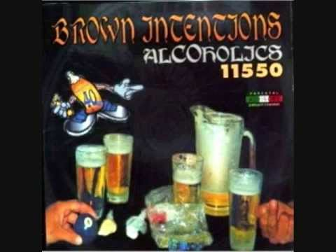 Brown Intentions - I Know A Bitch