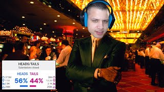 TYLER1: THE CASINO STAYS OPEN ON CHRISTMAS EVE