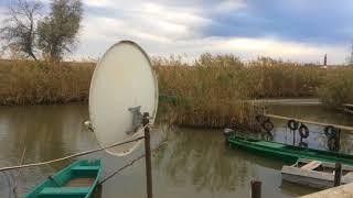 Рыбалка в Вышке(погрузка)))