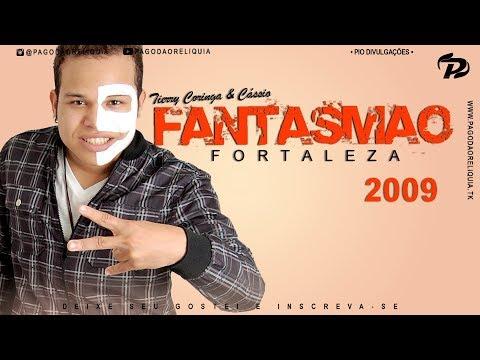 DE FANTASMAO NOVO BAIXAR CD