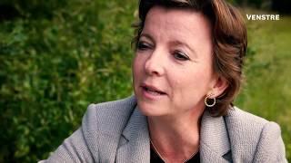 Sommerinterview med minister for ligestilling og nordisk samarbejde Karen Ellemann