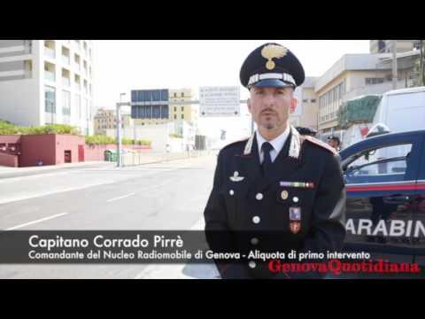 "Anti Terrorismo, le ""Api"" dei carabinieri"