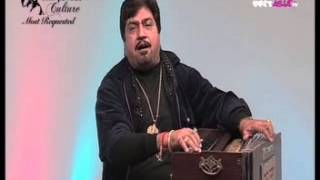 UK Bhangra Culture - Surinder Shinda (Part 2)