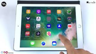 عودة البرنامج العملاق لتصوير الشاشة فيديو Air Shou (حمله فوراً) iOS 10.3.3