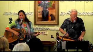 "Baixar Janet Rucker and David Beede - ""Children of Darkness"" by Richard Fariña"