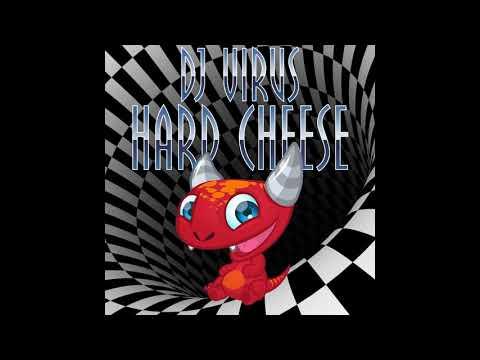 Virus - Hard Cheese (90's Happy Gabber Mix)