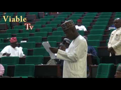 Offa Robberies: Reps Probe Key Suspect Adikwu's Death