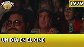 El Chavo | Un día en el cine (Completo)